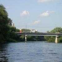 Мост, Орехово-Зуево