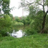 река Клязьма, Орехово-Зуево