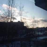 Небо, Орехово-Зуево