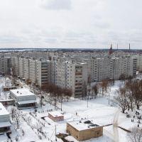 Orekhovo-Zuevo Uritskogo st., Орехово-Зуево