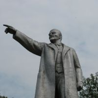 Ленин, Орехово-Зуево