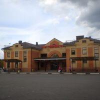 Ореховский автовокзал, Орехово-Зуево