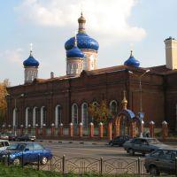 Церковь, Орехово-Зуево