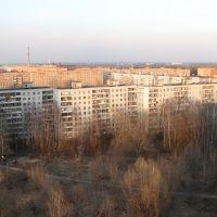 Orekhovo-Zuevo Madonskaya st., Орехово-Зуево