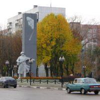 Orekhovo-Zuevo Lenina st, Орехово-Зуево
