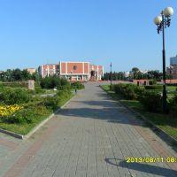 м, Орехово-Зуево