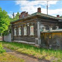 Павловский Посад. Ул. Кропоткина, 34, Павловский Посад
