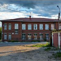Павловский Посад. Средняя школа № 13, Павловский Посад