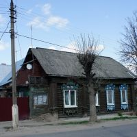 Улица ленина, бывшая улица Успенская, Павловский Посад