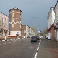 улица Кирова (Царская), Павловский Посад