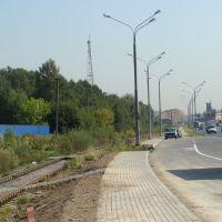 Мытищи, Пироговский