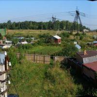 Моск область Зимино садовое товарищество, Пироговский