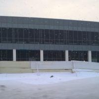 Hyundai Kvist, Пироговский