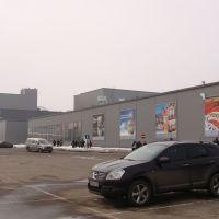 Пивзавод МПК -1, Пироговский