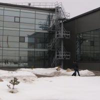 Пивзавод МПК -4, Пироговский