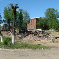 Высоковск, Полушкино