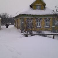 Тимонино, Полушкино