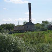 водонапорная башня, Полушкино