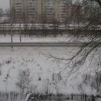 Вид из окна, Правдинский