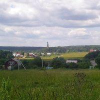 панорама, Пролетарский