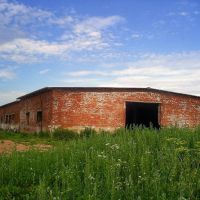 ферма 2006 г., Пролетарский