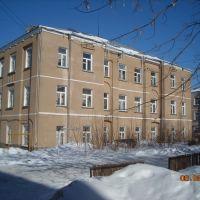 """""""Ленинский"""" дом, Пролетарский"""