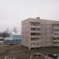 Iz okna, Пролетарский