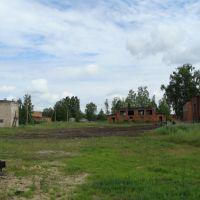 Клепиковский район, Рязанская область, Радовицкий