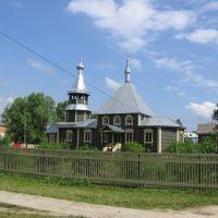 Храм, Радовицкий