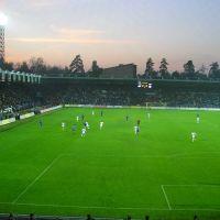 Стадион в Раменском, Раменское
