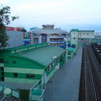 Station Ramenskoye, Раменское