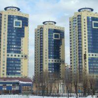 Reutov building 04, Реутов