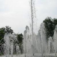 фонтан, Реутов