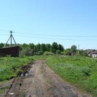 Клинский район, Московская область, Решетниково