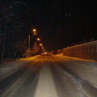 Праволинейная улица, Родники