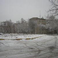 посёлок, Родники