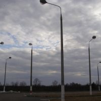 Низкая облачность, Рошаль