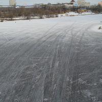 Красногорский район, Московская область, Рублево