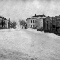 Руза март 1948 года, Руза