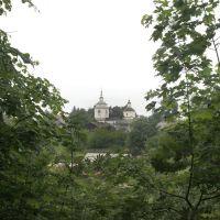 Церковь Покрова Пресвятой Богородицы.1791г., Руза