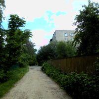 Улица Радио, Салтыковка