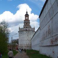 Monastère de la Trinité-Saint-Serge - La soi-disant tour des canards, Сергиев Посад