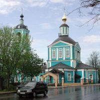 Церковь / Church, Сергиев Посад