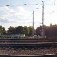 Ж/Д станция Серебряные Пруды, Серебряные Пруды
