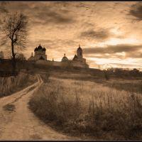 Высоцкий монастырь, Серпухов