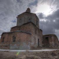 Церковь Сретения Господня, Серпухов