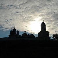 Серпухов, Высоцкий православный мужской монастырь, Серпухов