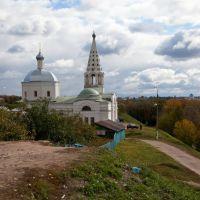 Troitsky Cathedral / Serpukhov, Russia, Серпухов