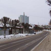 Серпухов, ул.Садовая., Серпухов