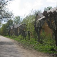 ул. Первомайская, Солнечногорск